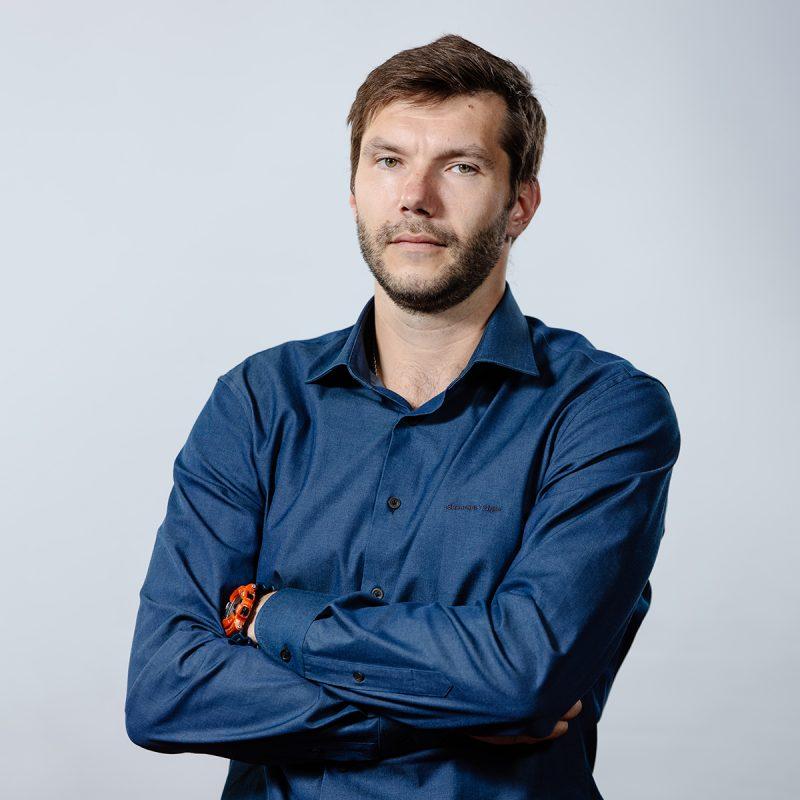 Malyshev Антон Михайлович