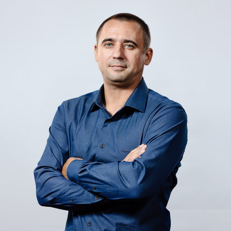 Овечкин Сергей