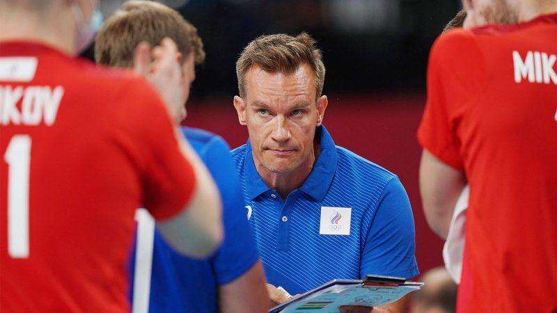 Он поведет Россию к золоту домашнего чемпионата мира-2022. История необычного финского тренера Саммелвуо