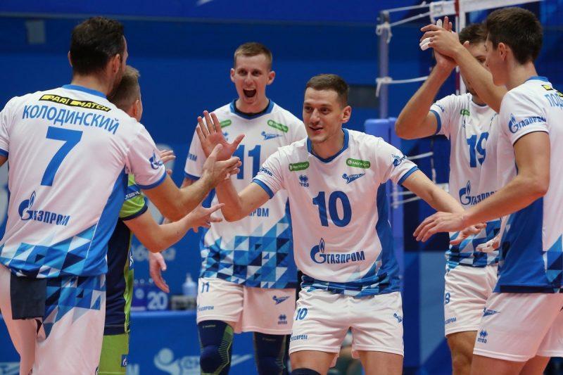 Zenit perdió por primera vez el Memorial Platonov: La selección bielorrusa se ocupó de los clubes rusos