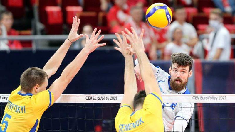 Terminación nerviosa: cómo Rusia venció a Ucrania en el Campeonato de Europa