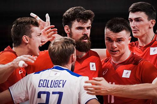 Rusia confunde a sus rivales, Heinen inició un blog, y Francia jugará por primera vez con Bernardinho