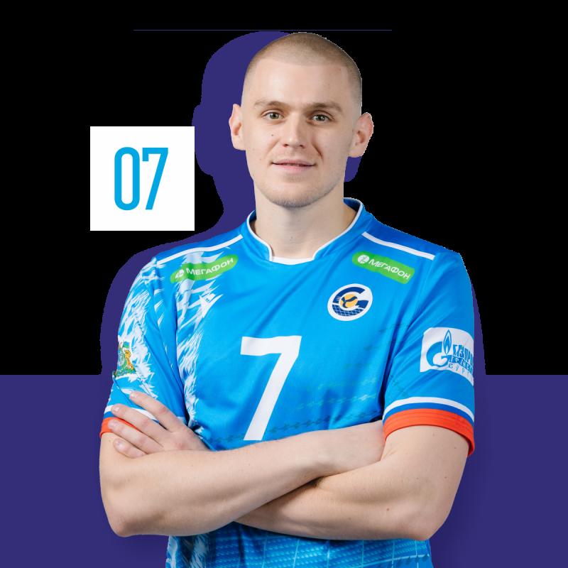 Алексеев Никита