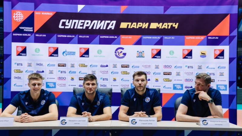 «Газпром-Югра» перед сезоном